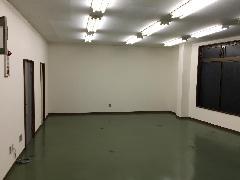 荒川区 オフィス 壁造作工事
