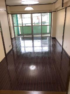 日暮里駅前4階建てアパートメント リフォーム