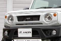 JAOS フロントグリル ジムニー JB74系