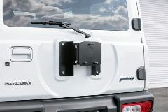 JAOS スペアタイヤブラケット ジムニー JB64系