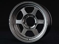 RAYS TE37 CARSTYLE Special Edition