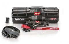 ウインチ WARN AXON 45-S 12V シンスティックロープ仕様
