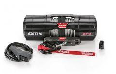 ウインチ WARN AXON55-S 12V シンスティックロープ仕様