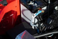 ジムニー JB64 JB74車種専用 アーシングケーブルキット アイスワイヤー