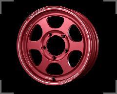 RAYS TE37XT for J マットレッド(MA)(受注生産カラー) 16インチ
