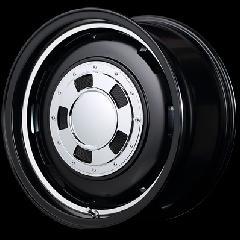 ガルシア シスコ 16 ブラック