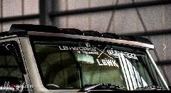 ジムニー JB64 ジムニーシエラ JB74 LB Front Roof Spoiler