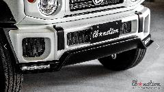 LB Front Bumper TYPE 1 (With LED Daylight)