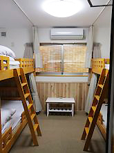 Female-Only Room (Dormitory)