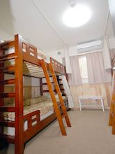 Male-Only Room (Dormitory)