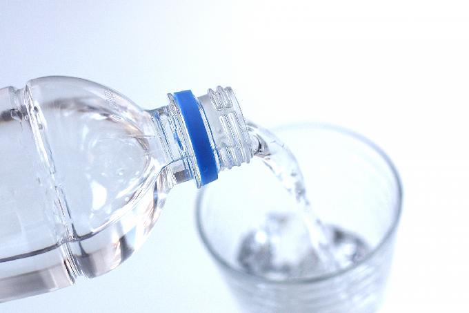 水をたくさん飲みましょう