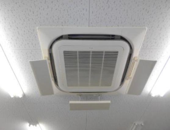 業務用・家庭用 エアコンクリーニング