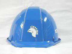 工事用ヘルメット マーク加工代