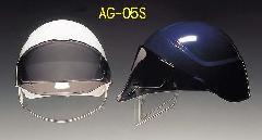 工事用ヘルメット AG−05S型
