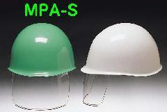 工事用ヘルメット MPA−S型
