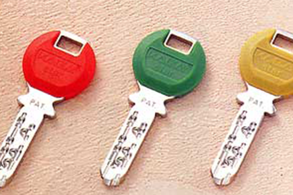 一般錠の鍵交換