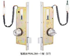 MIWA  PRAL3M-1