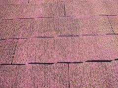 千葉県松戸市 屋根塗装工事 約30万円