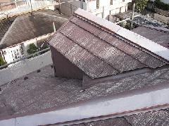 千葉県柏市 屋根塗装工事 約30万円