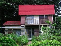 千葉県佐倉市 外壁・屋根塗装工事 約95万円