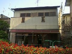 千葉県木更津市 外壁塗装工事 約95万円