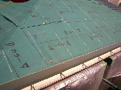 埼玉県さいたま市 屋根葺き替え工事 約120万円