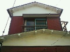 千葉県市川市 戸建て 外壁塗装工事 約50万円