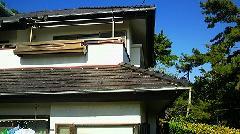 千葉県船橋市 戸建て 外壁塗装工事 約120万円