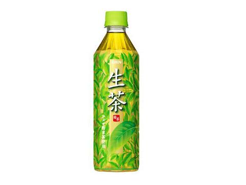 キリン 生茶 555ml×24本