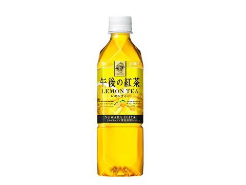 キリン 午後の紅茶 レモンティ - 500mlx24