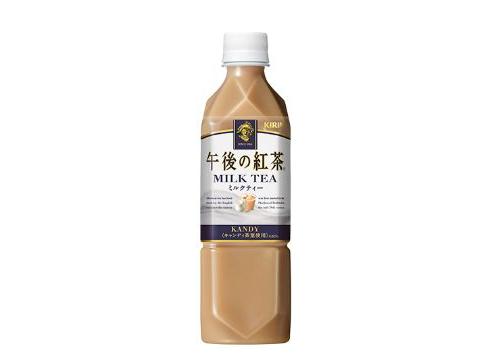 キリン 午後の紅茶 ミルクティ  500mlx24