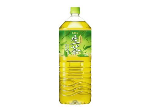 キリン 生茶 2000ml×6本