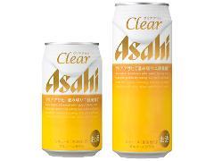 クリアアサヒ 350ml×24缶