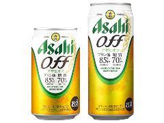 アサヒオフ 500ml×24缶