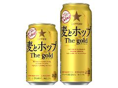 �T�b�|�� ���ƃz�b�v The gold�@350ml�~24��