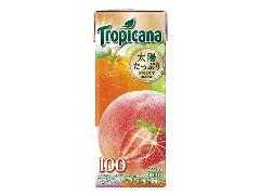 トロピカーナ100% フルーツブレンド 250ml×24本