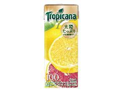 トロピカーナ100% グレープフルーツ 250ml×24本