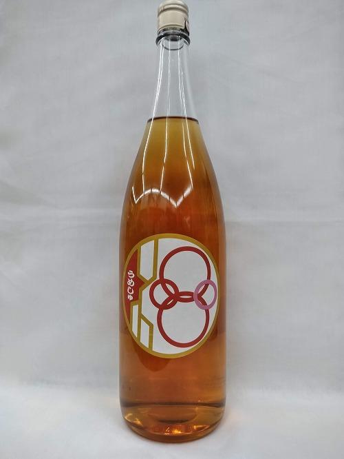 【梅酒】上喜元 梅酒  1.8L