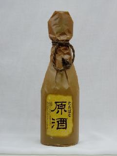 【芋焼酎】たちばな 原酒 720ml
