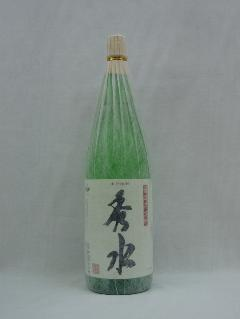 【芋焼酎】秀水(しゅうすい) 1.8L