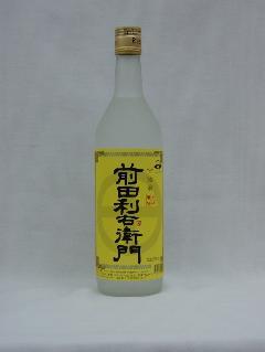 【芋焼酎】前田利右衛門(まえだりえもん) 720ml