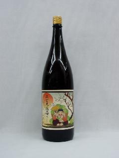 【梅酒】エビス福梅(ふくうめ) 1.8L