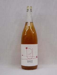 【梅酒】プリティー梅酒 かわいいライチ 1.8L