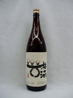 【梅酒】利右衛門さんの梅酒 1.8L