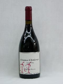 【赤ワイン】シャルム・シャンベルタン グラン・クリュ 2003
