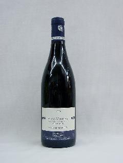 【赤ワイン】クロ・ヴージョ グラン・クリュ 2006
