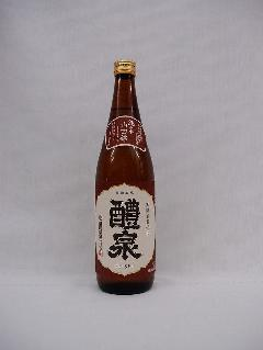 【日本酒】醴泉(れいせん) 純米 山田錦 720ml