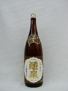 【日本酒】醴泉(れいせん) 特別本醸造 1.8L