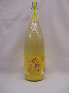 【果実酒】美丈夫 レモン 1.8L