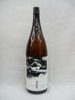 【日本酒】美丈夫 純米大吟醸 舞 1.8L